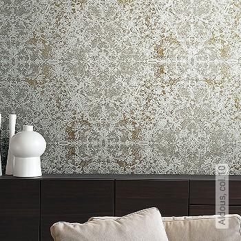 Preis:169,00 EUR - Kollektion(en): - Ornamente Tapeten