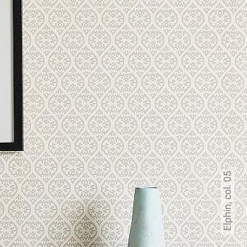 Preis:93,00 EUR - Kollektion(en): - Ornamente Tapeten