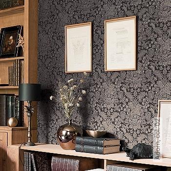 Preis:52,50 EUR - Kollektion(en): - Ornamente Tapeten