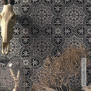 Preis:111,00 EUR - Kollektion(en): - Ornamente Tapeten