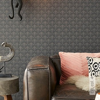 Preis:64,95 EUR - Kollektion(en): - Ornamente Tapeten