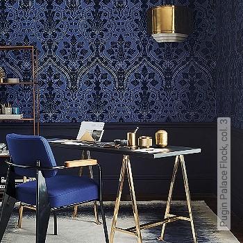 Preis:188,00 EUR - Kollektion(en): - Ornamente Tapeten