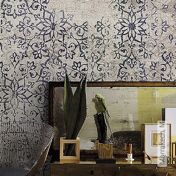 Preis:590,00 EUR - Kollektion(en): - Ornamente Tapeten