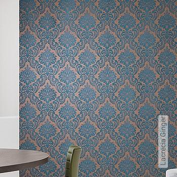 Preis:136,00 EUR - Kollektion(en): - Ornamente Tapeten