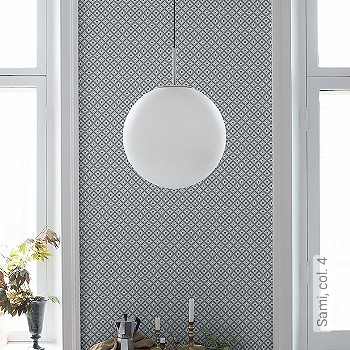Preis:57,95 EUR - Kollektion(en): - Ornamente Tapeten