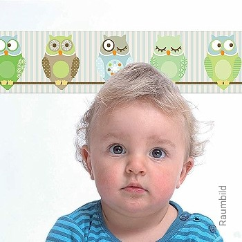 Preis:27,93 EUR - Kollektion(en): - PVC frei - KinderTapeten