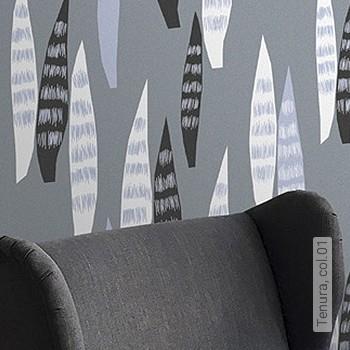 Preis:74,80 EUR - Kollektion(en): - PVC frei - NEUE Tapeten