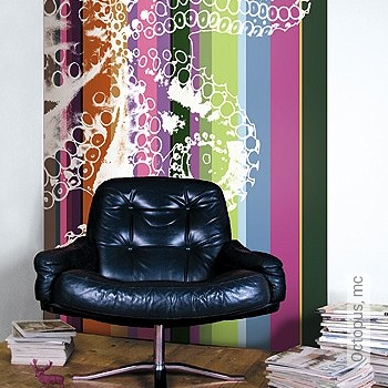 Price:132,30 EUR - Kollektion(en): - Paintable with acrylic, latex or dispersion