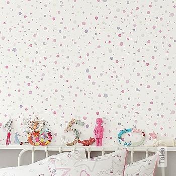 Preis:29,75 EUR - Kollektion(en): - Pink - KinderTapeten