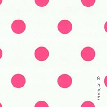 Preis:30,24 EUR - Kollektion(en): - Pink - KinderTapeten