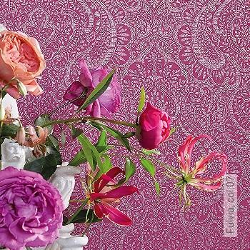 Preis:49,95 EUR - Kollektion(en): - Pink - NEUE Tapeten