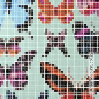 Preis:108,00 EUR - Kollektion(en): - Pixelmotiv