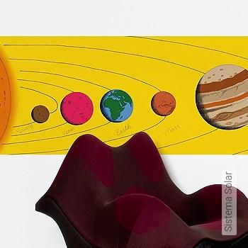 Preis:75,00 EUR - Kollektion(en): - Planeten - KinderTapeten