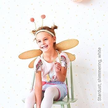 Preis:83,00 EUR - Kollektion(en): - Punkte Tapeten - KinderTapeten
