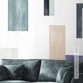 Preis:56,00 EUR - Kollektion(en): - Quadrate/Rechtecke - FotoTapete