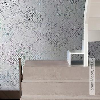 Preis:529,42 EUR - Kollektion(en): - Quadrate/Rechtecke - FotoTapete