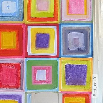 Preis:224,98 EUR - Kollektion(en): - Quadrate/Rechtecke - FotoTapete