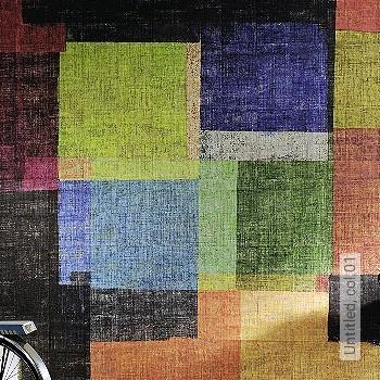 Preis:799,00 EUR - Kollektion(en): - Quadrate/Rechtecke - FotoTapete