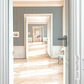 Preis:89,00 EUR - Kollektion(en): - Räume - NEUE Tapeten