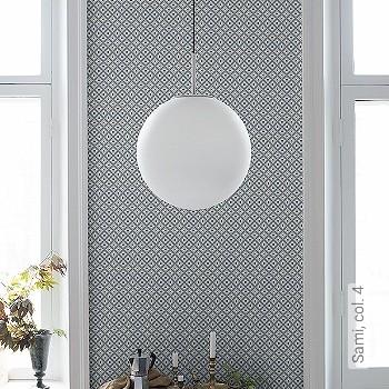 Price:57,95 EUR - Kollektion(en): - Rasch Textil