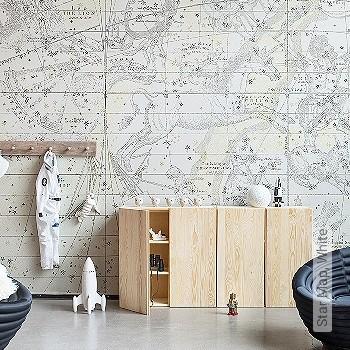 Preis:378,30 EUR - Kollektion(en): - Rebel Walls - FotoTapete