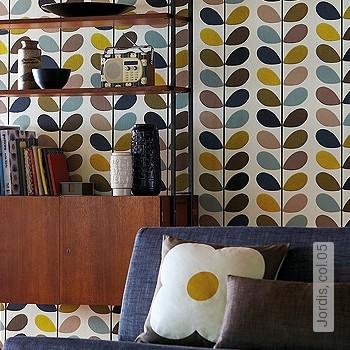 Price:116,95 EUR - Kollektion(en): - Retro wallpaper