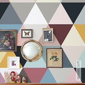 Price:326,00 EUR - Kollektion(en): - Retro wallpaper