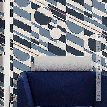 Price:71,50 EUR - Kollektion(en): - Retro wallpaper