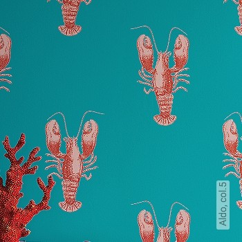 Preis:59,00 EUR - Kollektion(en): - Rote Tapeten - NEUE Tapeten