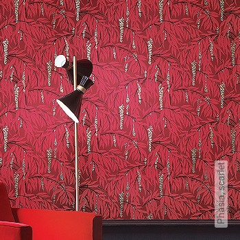 Preis:92,00 EUR - Kollektion(en): - Rote Tapeten