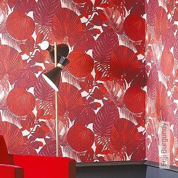 Preis:77,00 EUR - Kollektion(en): - Rote Tapeten