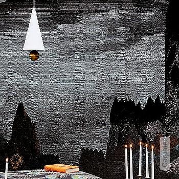 Preis:644,00 EUR - Kollektion(en): - Schemen/Silhouetten - FotoTapete