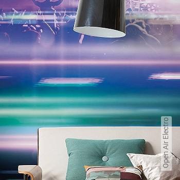 Preis:189,90 EUR - Kollektion(en): - Schemen/Silhouetten - FotoTapete