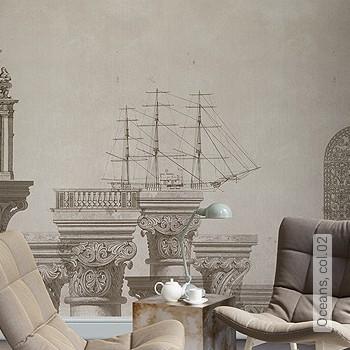 Preis:544,00 EUR - Kollektion(en): - Schiffe