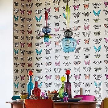 Preis:105,00 EUR - Kollektion(en): - Schmetterlinge - NEUE Tapeten