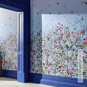 Preis:267,00 EUR - Kollektion(en): - Schmetterlinge - NEUE Tapeten
