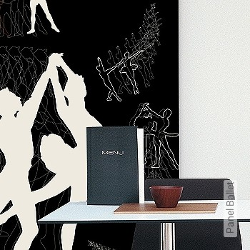 Preis:190,80 EUR - Kollektion(en): - Schwarz - NEUE Tapeten