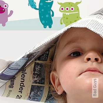 Preis:27,93 EUR - Kollektion(en): - Selbstklebend - KinderTapeten
