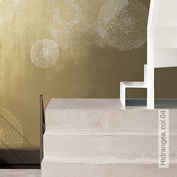Preis:544,00 EUR - Kollektion(en): - Spaltbar trocken abziehbar - FotoTapete - Farbverlauf - Abwaschbare Tapeten