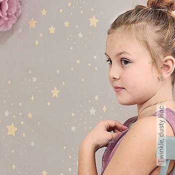 Preis:83,00 EUR - Kollektion(en): - Spaltbar trocken abziehbar - KinderTapeten