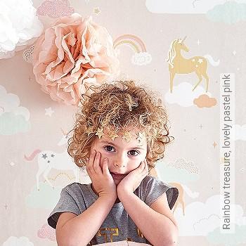 Preis:83,00 EUR - Kollektion(en): - Sterne - KinderTapeten