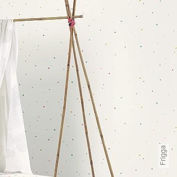 Preis:29,75 EUR - Kollektion(en): - Sterne - KinderTapeten
