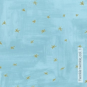Preis:81,00 EUR - Kollektion(en): - Sterne - KinderTapeten