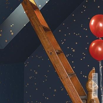Preis:98,00 EUR - Kollektion(en): - Sterne - NEUE Tapeten