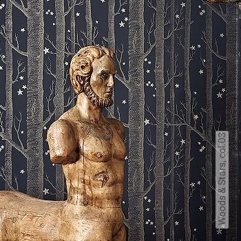 Preis:107,00 EUR - Kollektion(en): - Sterne - NEUE Tapeten
