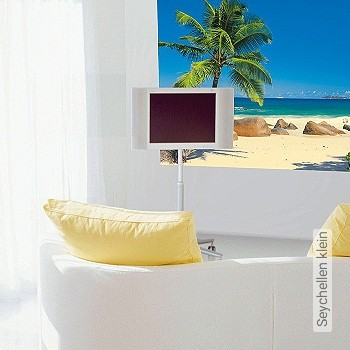 Preis:54,39 EUR - Kollektion(en): - Strandmotive - FotoTapete