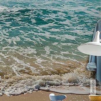 Preis:85,63 EUR - Kollektion(en): - Strandmotive