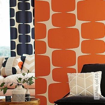 Price:84,00 EUR - Kollektion(en): - Stripe wallpaper