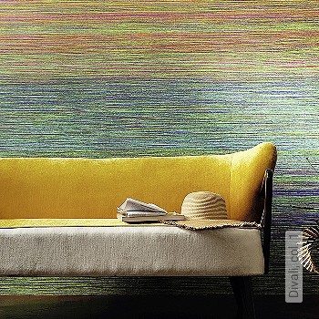 Price:857,00 EUR - Kollektion(en): - Stripe wallpaper