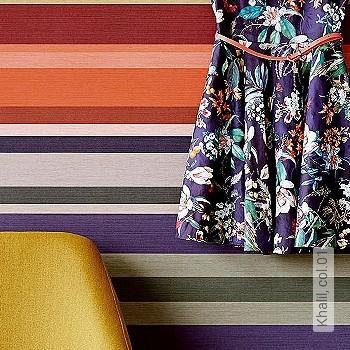 Price:65,50 EUR - Kollektion(en): - Stripe wallpaper